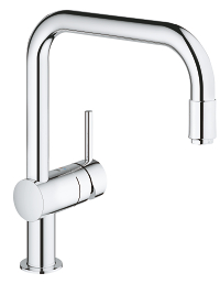 "Minta Single-lever sink mixer 1/2"" 32067000"