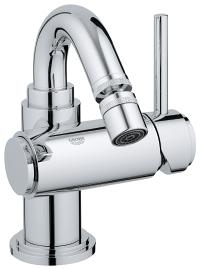 Atrio Single-lever bidet mixer 32108000