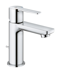 "Lineare Single-lever basin mixer 1/2"" XS-Size 32109001"