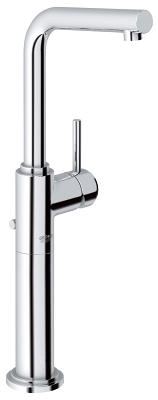 "Atrio Single-lever basin mixer 1/2"" XL-Size 32130001"