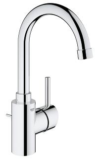 "Concetto Single-lever basin mixer 1/2"" L-Size 32138001"