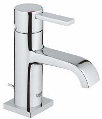 "Allure Single-lever basin mixer 1/2"" M-Size 32757000"