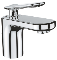 "Veris Single-lever basin mixer 1/2"" S-Size 32183000"