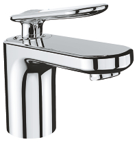 Veris Single-lever basin mixer S-Size 32186000