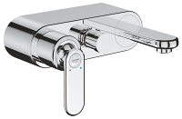 Veris Single-lever bath/shower mixer 32195000