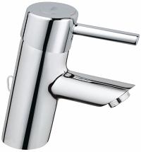 Concetto Single-lever basin mixer 32206000