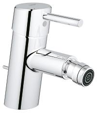"Concetto Single-lever bidet mixer 1/2"" S-Size 32208001"