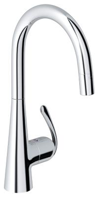 Ladylux3 Pro Single-Handle Kitchen Faucet 32226000