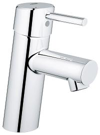 "Single-lever basin mixer 1/2"" S-Size 3224010L"