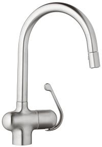 "Single-lever sink mixer 1/2"" 32245SD0"