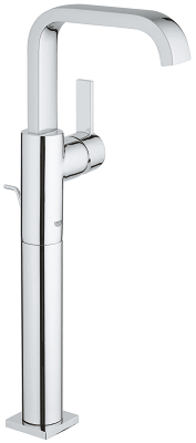 "Allure Single-lever basin mixer 1/2"" XL-Size 32249000"