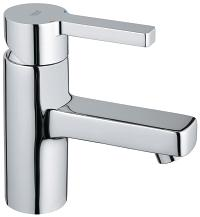 Lineare Single-lever basin mixer S-Size 32252000