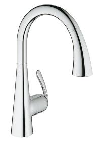 "Ladylux Single-lever sink mixer 1/2"" 32298001"
