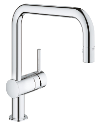 "Minta Single-lever sink mixer 1/2"" 32319000"