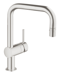 "Minta Single-lever sink mixer 1/2"" 32319DC0"