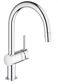 "Minta Single-lever sink mixer 1/2"" 31378000"