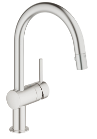 "Minta Single-lever sink mixer 1/2"" 31378DC0"