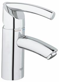 "Tenso Single-lever basin mixer 1/2"" 32439000"