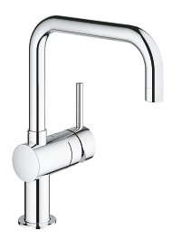 "Minta Single-lever sink mixer 1/2"" 32488000"