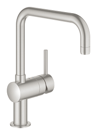 "Minta Single-lever sink mixer 1/2"" 32488DC0"