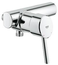 "Concetto Single-lever shower mixer 1/2"" 32585001"