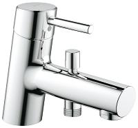 Concetto Single-lever bath/shower mixer 32701001