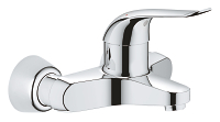 "Euroeco Special Single-lever basin mixer 1/2"" 32776000"