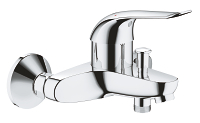 "Euroeco Special Single-lever bath mixer 1/2"" 32783000"
