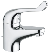 "Euroeco Special Single-lever basin mixer 1/2"" 32788000"