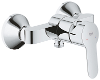BauEdge Single-lever shower mixer 32821000
