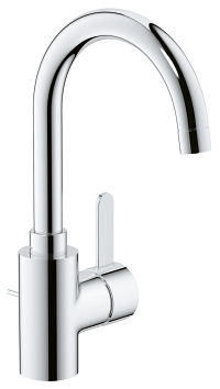 "Eurocosmo Single-lever basin mixer 1/2"" L-Size 32830000"