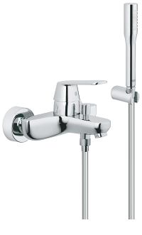 "Eurosmart Cosmopolitan Single-lever bath/shower mixer 1/2"" 32832000"