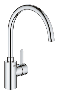 "Eurosmart Cosmopolitan Single-lever sink mixer 1/2"" 31188002"