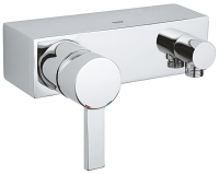 Allure Single-lever shower mixer 32846000