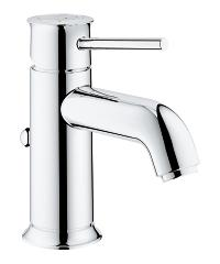 GROHE BauClassic Single-lever basin mixer 32862000