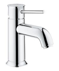 GROHE BauClassic Single-lever basin mixer 32863000