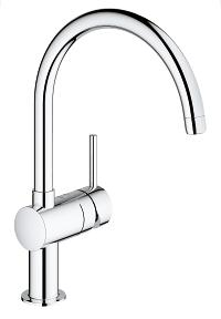 "Minta Single-lever sink mixer 1/2"" 32917000"