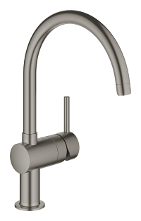 "Minta Single-lever sink mixer 1/2"" 32917AL0"