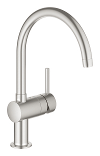 "Minta Single-lever sink mixer 1/2"" 32917DC0"