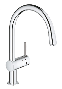 "Minta Single-lever sink mixer 1/2"" 32918000"