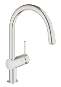 "Minta Single-lever sink mixer 1/2"" 32918DC0"
