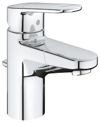 "Europlus Single-lever basin mixer 1/2"" S-Size 33155002"