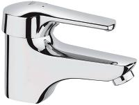 "Eurosmart Single-lever basin mixer 1/2"" 33265000"