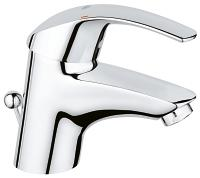 Eurosmart Single-lever basin mixer S-Size 33265001