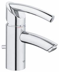 "Tenso Single-lever basin mixer 1/2"" 32366000"