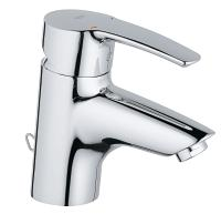 Eurostyle Single-lever basin mixer S-Size 33559001