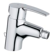 Eurostyle Single-lever bidet mixer S-Size 33566001