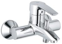 Eurostyle Single-lever bath/shower mixer 33591001