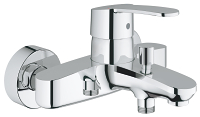 "Eurostyle Cosmopolitan Single-lever bath mixer 1/2"" 33591002"