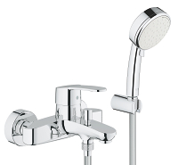 "Eurostyle Cosmopolitan Single-lever bath mixer 1/2"" 3359220A"